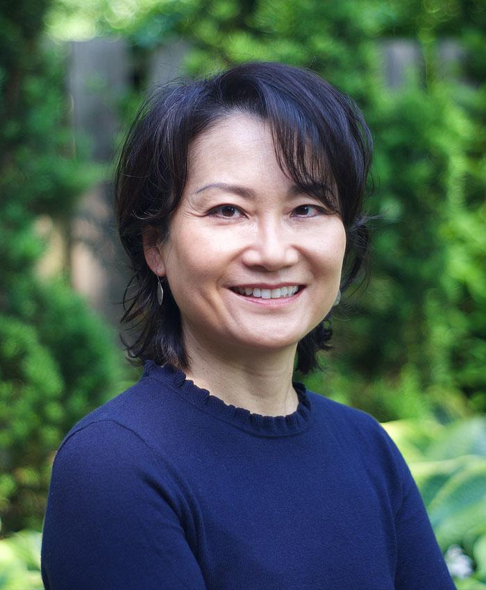 Dr. Heawon Ludia Kim
